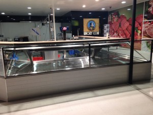 Customised Stainless Refrigeration