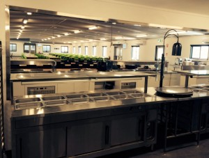 Our stainless steel fabrication Brisbane operations for mining